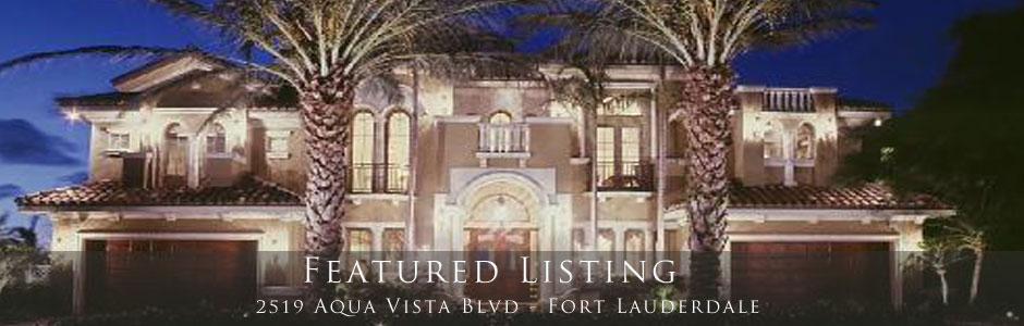 Aqua Vista Fort Lauderdale